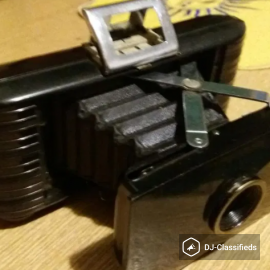 Kodak Jiffy V.P original