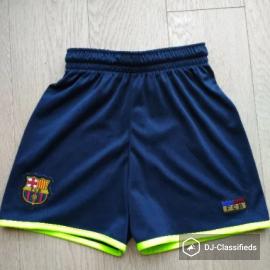 FC Barcelona sports shorts, original