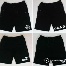 Nike Adidas Puma Levis Hugo Boss Shorts PREMIUM HIT QUALITY