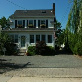 Woodmere Beautiful Charming Colonial home in The Five Towns